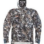 Polygiene treated Sitka Fanatic Hood