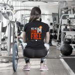 Dcore presents hug friendly gym wear at Fitnessfestivalen 2016