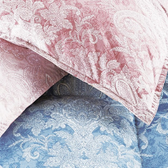 Polygiene Odor Control Technology makes your home textiles fresh